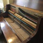 カフェピアノはこんな風