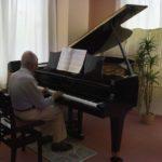 83歳からピアノを始めたら