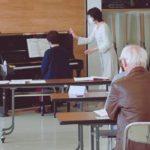 中高年のためのピアノ講座第1回
